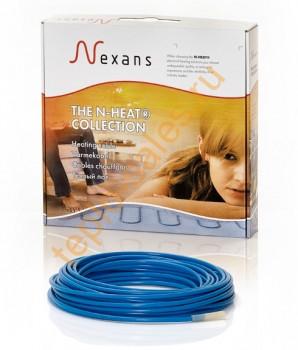 Одножильный нагревательный кабель TXLP/1 1600/28