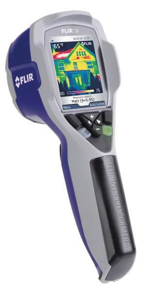 Тепловизор FLIR i7