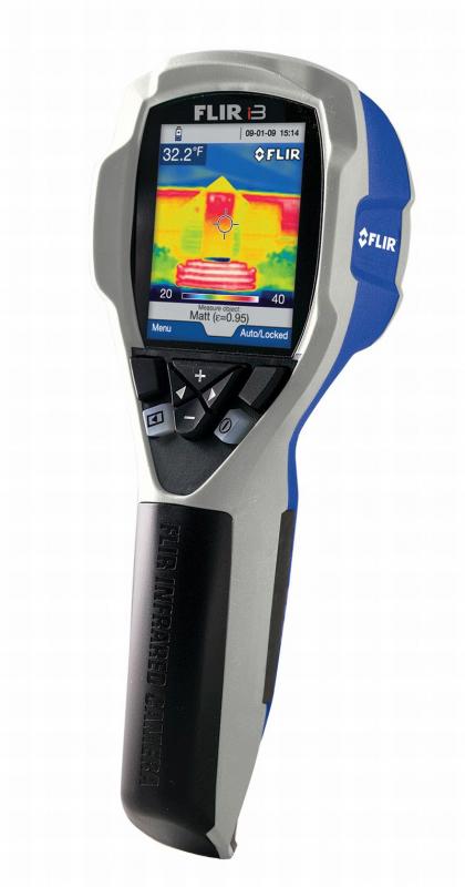 Тепловизор FLIR i3