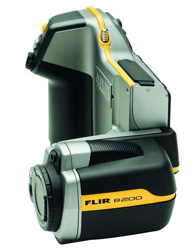 Тепловизор FLIR В425