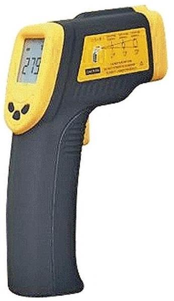 Пирометр, бесконтактный ик-термометр CONDTROL IR-T2