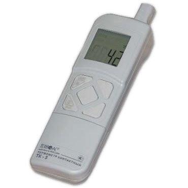 Купить Термометр контактный ТК-5.04