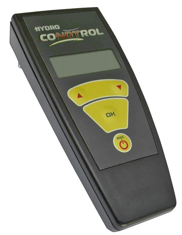 Купить Измеритель температуры и влажности HYDRO PRO CONDTROL
