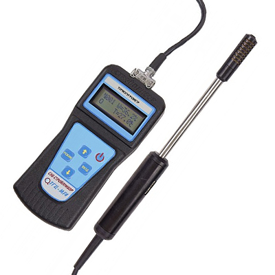 Термогигрометры ТГЦ-МГ4
