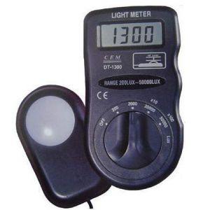 Люксметр CEM DT-1300