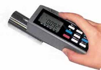 Многофункциональный измеритель шероховатости TR210
