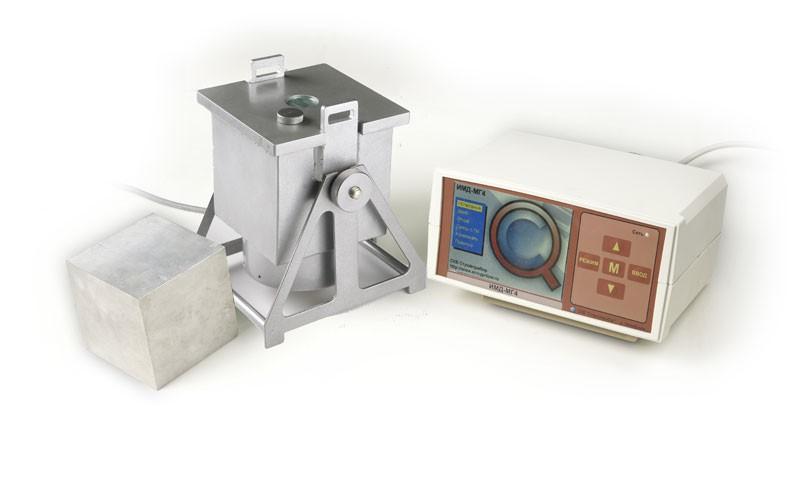 Измеритель морозостойкости бетона ИМД-МГ4