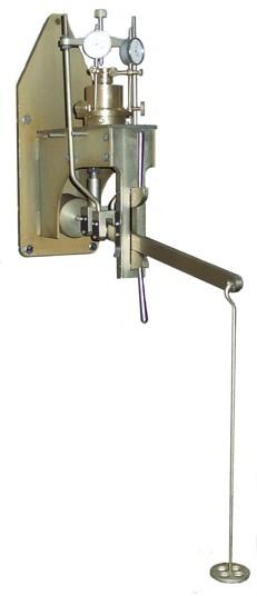Купить Прибор компрессионный для испытания грунтов ПКГ