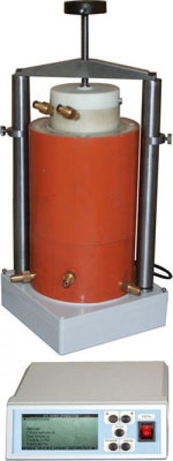 Измеритель пучинистости грунта УПГ-МГ4 «Грунт»