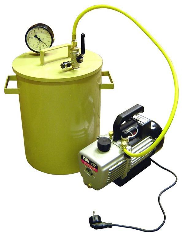 Buy Vacuum unit vu-976 and