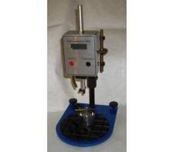 Пенетрометр битумный автоматический ПБА