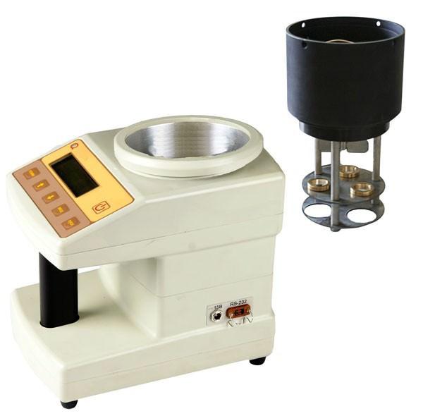 Измеритель температуры размягчения нефтебитумов ИКШ-МГ4