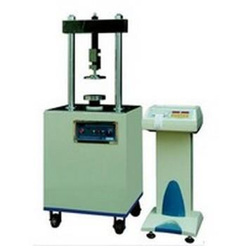 Купить Пресс для испытания асфальтобетонных образцов ПМ-100