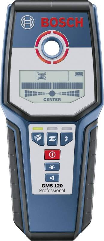 Детектор проводки GMS 120 Professional