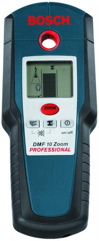 Металлоискатель Bosch DMF 10 ZOOM