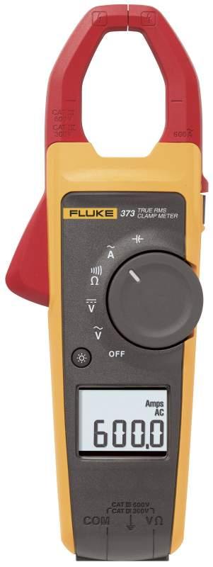 Токоизмерительные клещи Fluke 373
