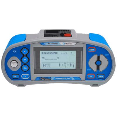 Купить Многофункциональный измеритель параметров электроустановок MI 3100 SE EurotstEASI