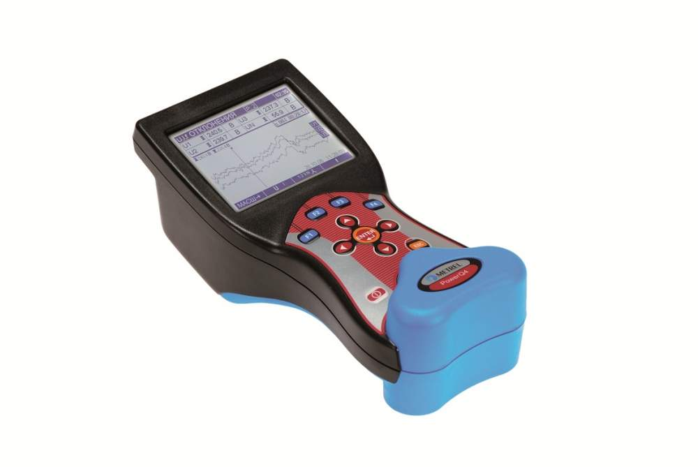 Анализатор качества электрической энергии Metrel MI 2592 PowerQ4