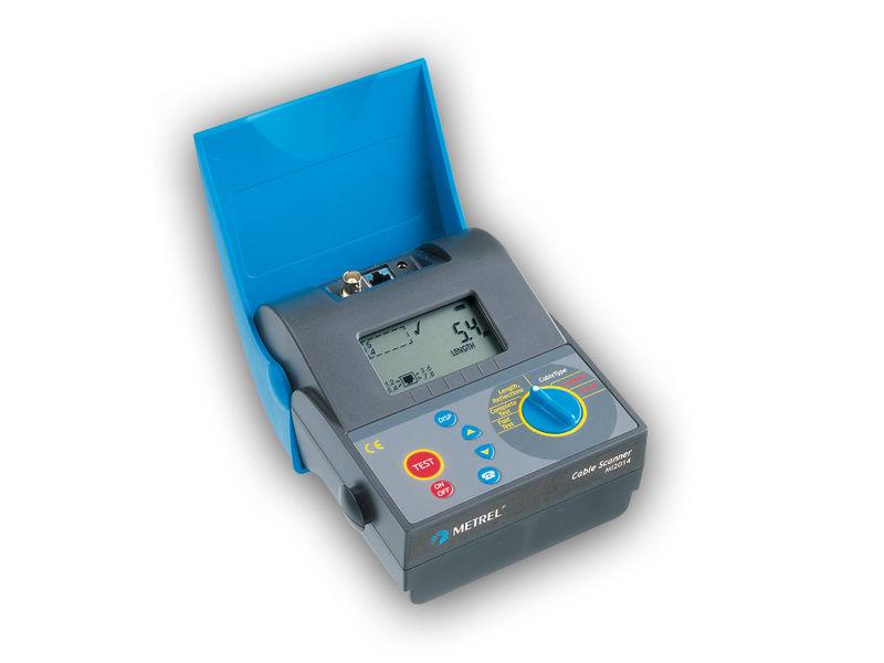 Купить Тестер кабельных сетей Metrel MI 2014 Cable Scanner