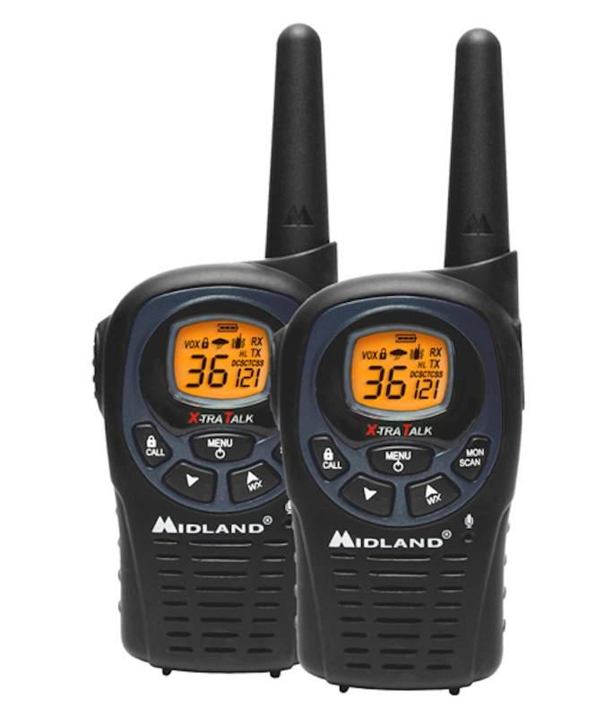 Купить Радиостанция Midland LXT 325