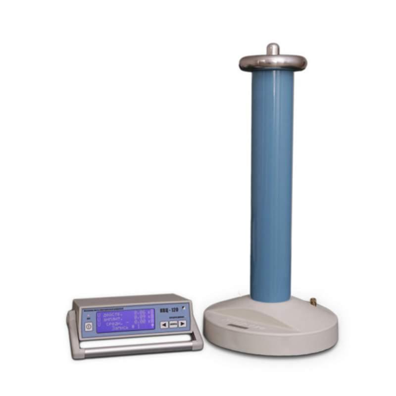 Киловольтметр спектральный цифровой КВЦ-120 (класс точности 0.5%)