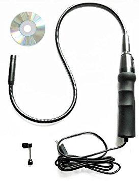 Автомобильный эндоскоп Horstek VS 18 USB