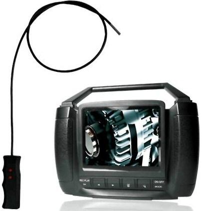 Видеоскоп беспроводной автомобильный Horstek VS 319W
