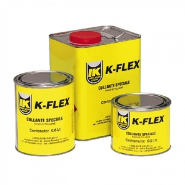 Купить Клей 0,5 lt мм, K 414,