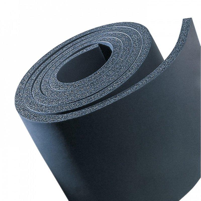 Купить Рулон 0,3 мм, 1000 мм, 25 м, PVC RS 590, серый