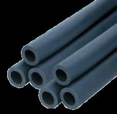 Купить Трубка 19 мм, 42 мм, 1 м, ST IN CLAD grey