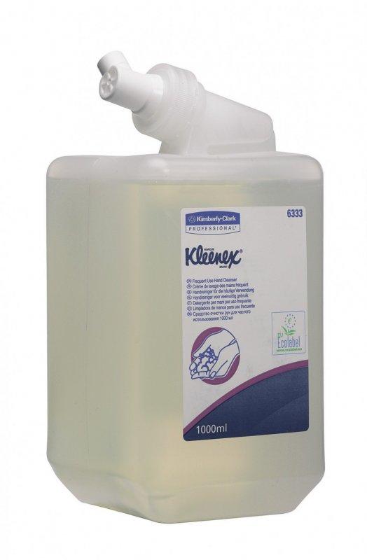 Купить Жидкое мыло в кассетах Kleenex, для частого использования, 6х1л 6333