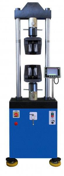 Машины разрывные испытательные рмг-мг4