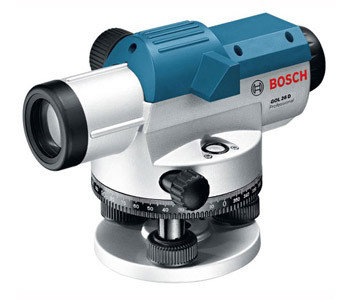 Оптический нивелир Bosch GOL26D