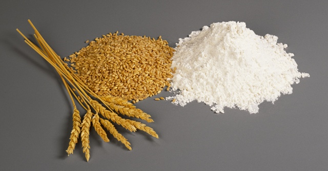Мука пшеничная из Казахстана