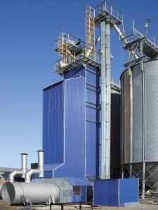 Купить Комплексная автоматизация зерносушилки ДСП-32