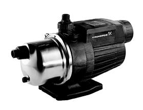 Buy Pump station Grudfos MQ 3-35, circulation pulsers
