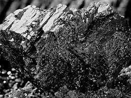 Производство необогащенного угля
