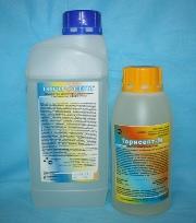 Торисепт М (средство дезинфицирующее с моющим эффектом на основе комплекса ЧАС и ПАВ)