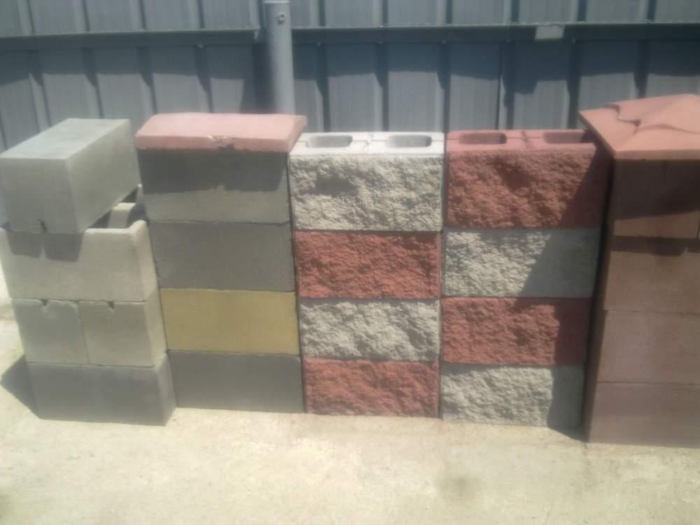Купить Сплиттерные блоки