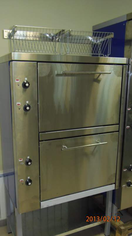 """Buy Cabinet oven """"Hil"""