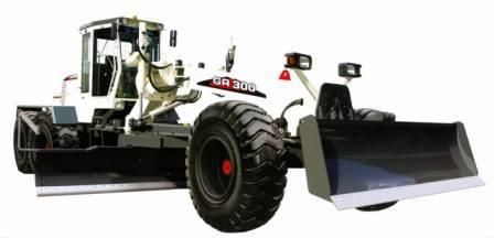 Купить Автогрейдер XCMG GR300