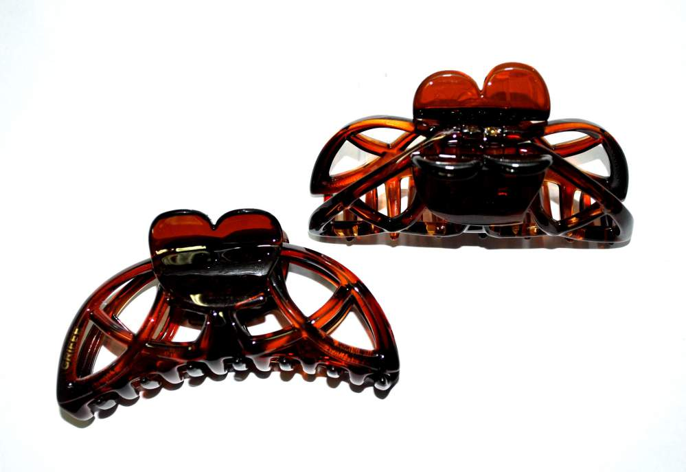 Buy Clips for hair, the Crab for hair, Griffe crab 00115