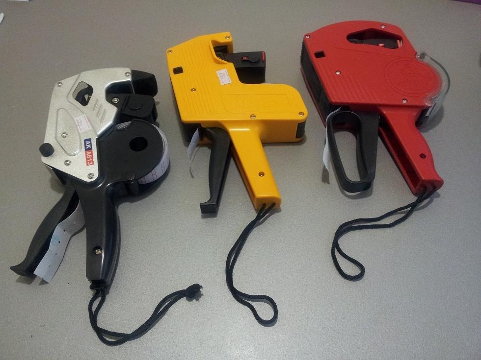Этикет пистолет для ценников А813