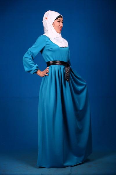 Хиджаб платья заказать