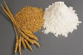 Мука пшеничная второго сорта в Казахстане