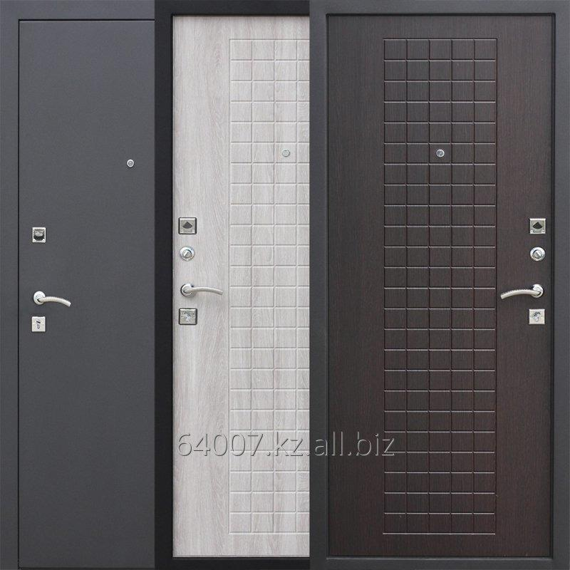 Купить Входная металлическая дверь Гарда МУАР