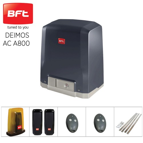 Automation for sliding gates BFT, DEIMOS AS800