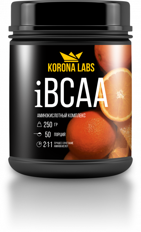 Купить Аминокислотна IBCAA
