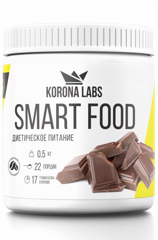 Купить Диетическое питание спортивное SMART FOOD