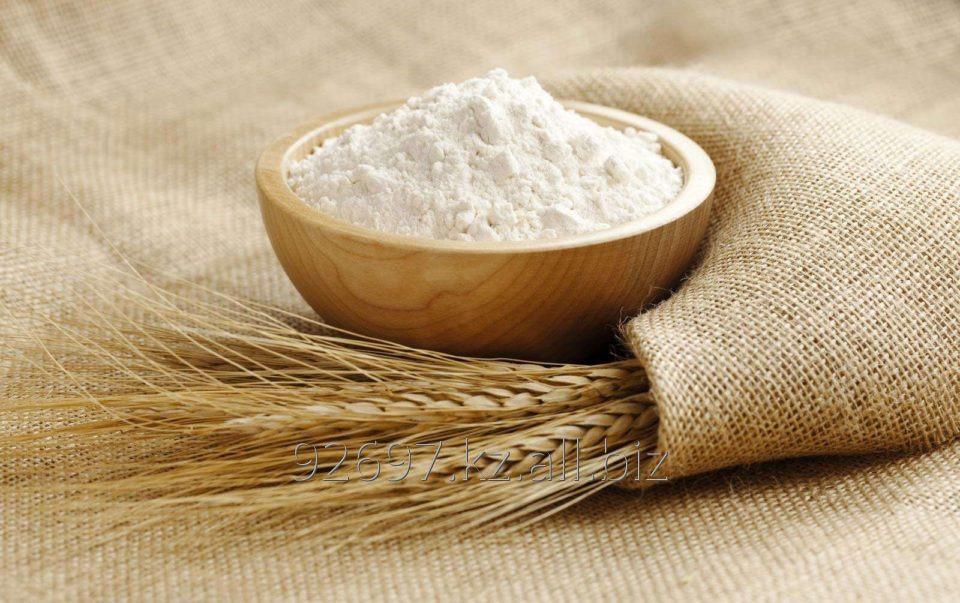 Купить Мука пшеничная 2 сорт